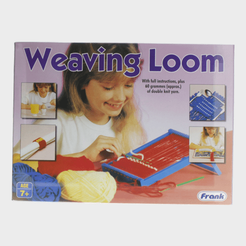 Frank Weaving Loom 23101 Price in Qatar