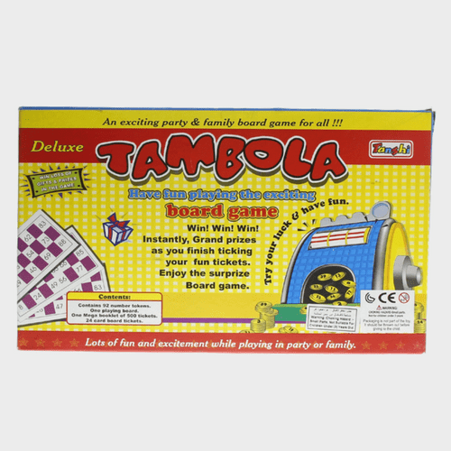 Tanshi Deluxe Thambola Price in Qatar