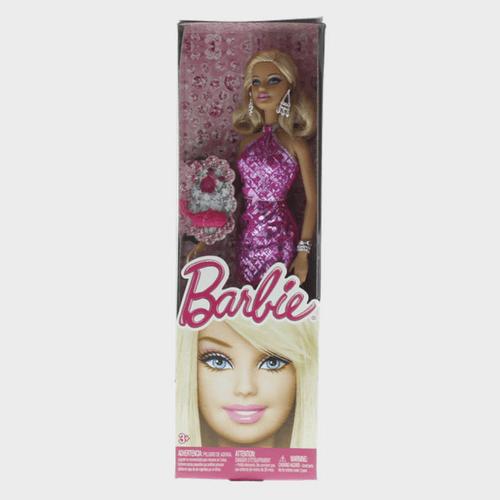 Barbie Glitz Doll T7580 Price in Qatar