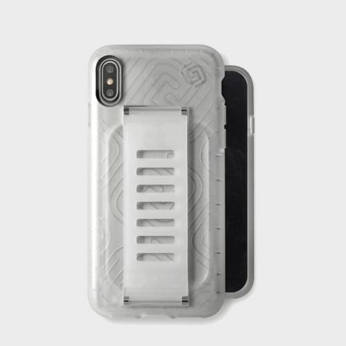 Grip2U iPhone X BOOST Clear Price in Qatar