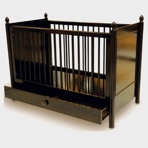 First Step Baby Wooden Cot WC1509 Price in Qatar