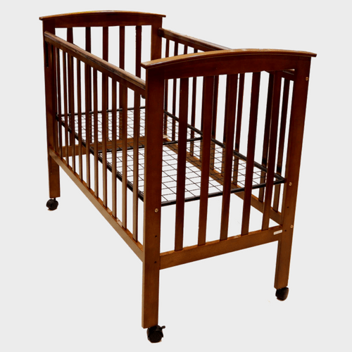 First Step Baby Wooden Cot WC1011 Price in Qatar