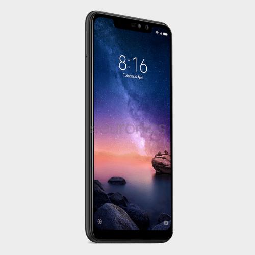 Xiaomi Redmi Note 6 Pro price in qatar Lulu