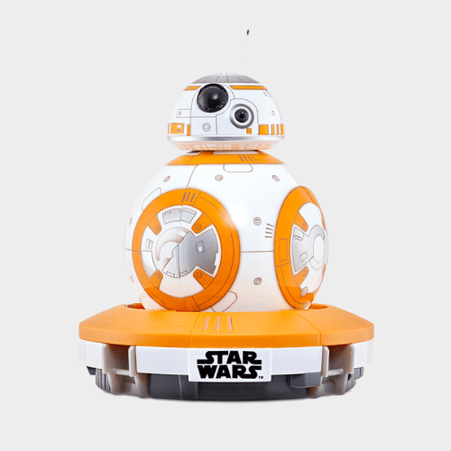 Sphero BB 8 App Enabled Droid Price in Qatar tccq