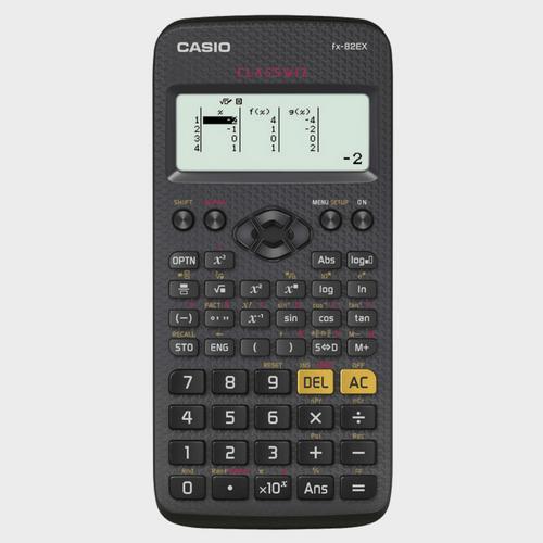 Casio Scientific Calculator FX-82EX Price in Qatar