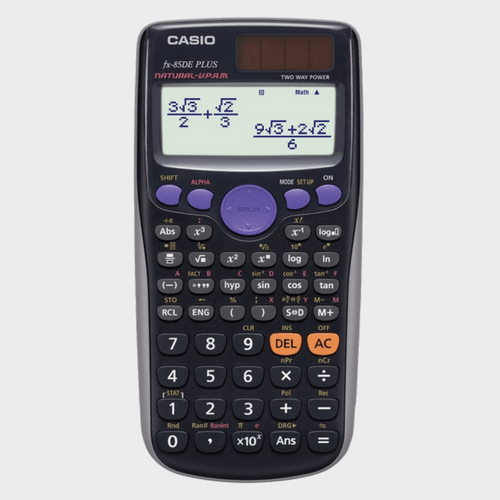 Casio Scientific Calculator FX-85ES PLUS Price in Qatar