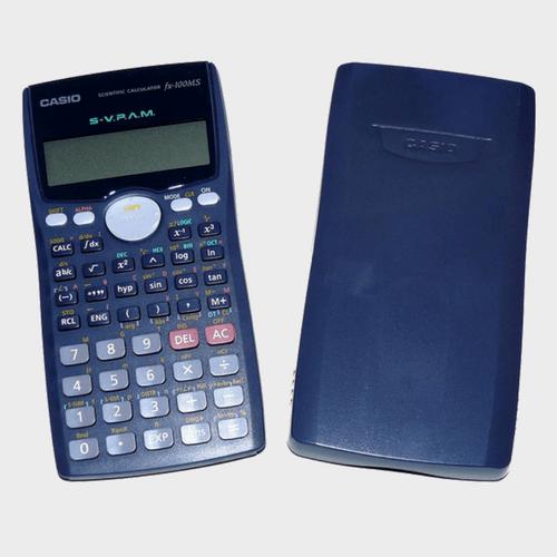 Casio Scientific Calculator FX 100MS Price in Qatar