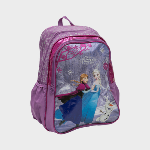 Frozen School Back Pack FFLE2011 Price in Qatar