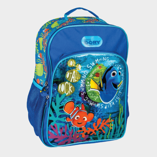 Disney Finding Dory School Back Pack DNRBJ2006 Price in Qatar