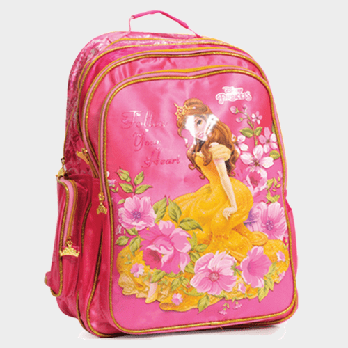 Princess Back Pack FK100255 Price in Qatar