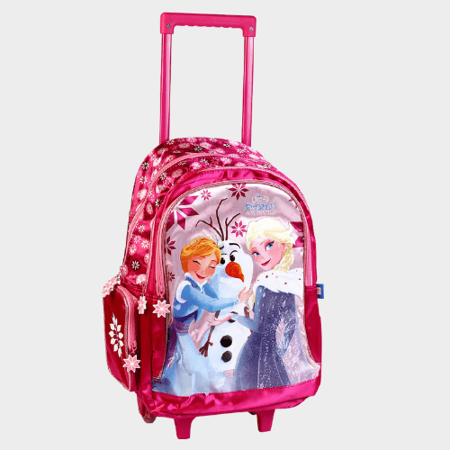 Frozen Trolley Bag FK160178 Price in Qatar