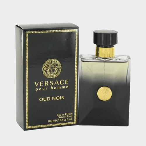 Versace Pour Homme Oud Noir For Men price in Qatar lulu
