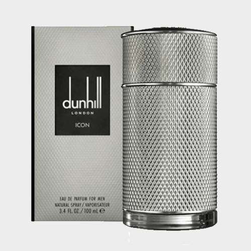 Dunhill Icon Alfred for Men 100ml price in Qatar