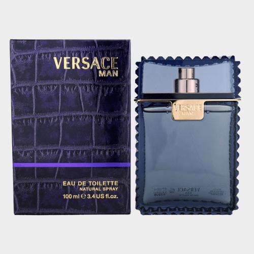 Versace Man EDT 100ml price in Qatar lulu