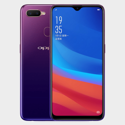 Oppo A7x Price in Qatar and Doha lulu