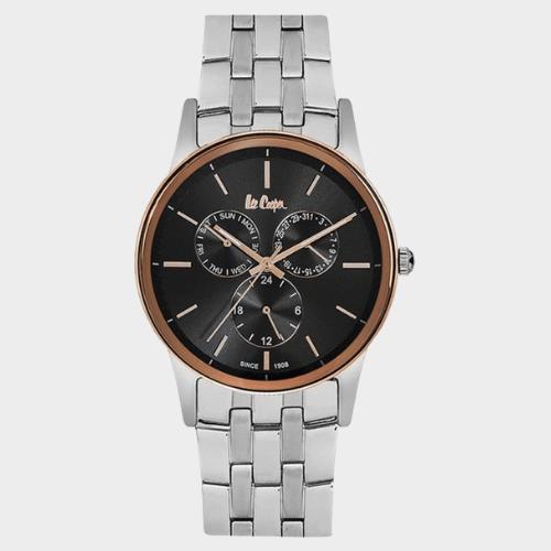 Lee Cooper Men's Multi Functional Watch LC06498.550 Price in Qatar