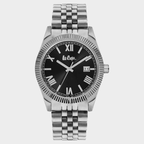 Lee Cooper Men's Multi Functional Watch LC06478.350 Price in qatar