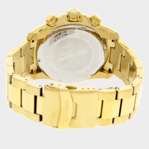 Tornado Men's Chronograph Watch White Dial T3149-GBGWB price in Qatar lulu
