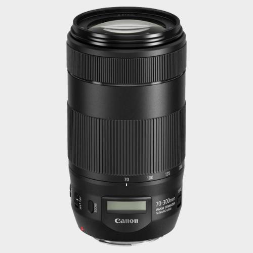 Canon EF70-300 mm f/4-5.6 IS II USM ZOOM Lens price in Qatar lulu