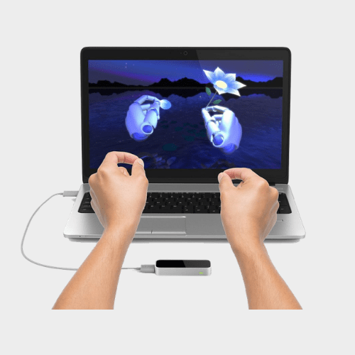 Leap Motion Controller for Mac or PC price in qatar souq