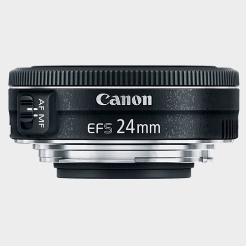 Canon EF-S 24 mm f/2.8 STM Lens price in Qatar souq