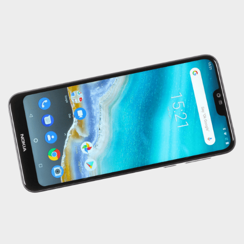 Nokia 7.1 in Qatar