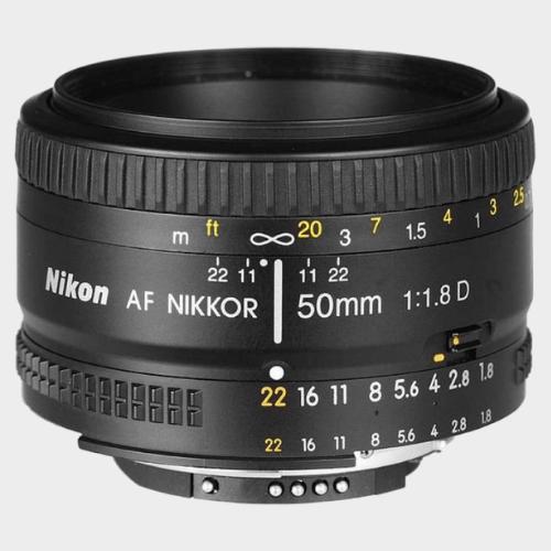 Nikon lens in qatar