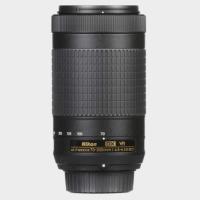 Nikon AF-P DX NIKKOR 70 - 300 mm f/4.5 - 6.3G ED Lens price in Qatar