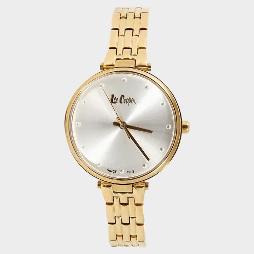 Lee Cooper Women's Analog Watch LC06329.130 Price in Qatar
