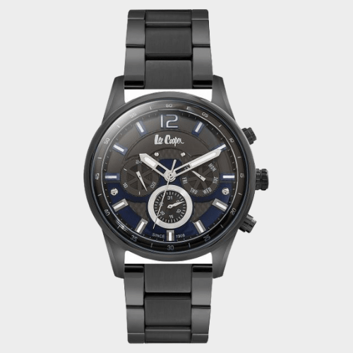 Lee Cooper Men's Multi Functional Watch LC06552.060 Price in qatar