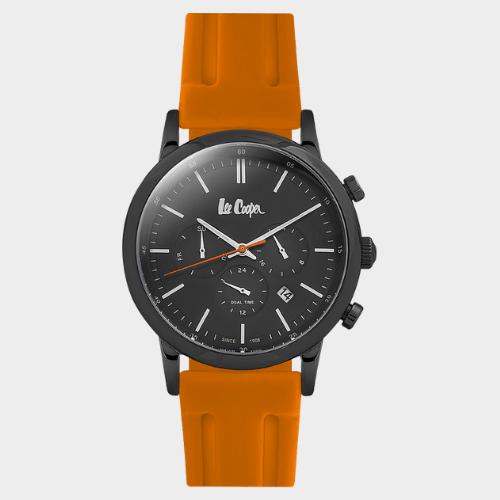 Lee Cooper Men's Multi Functional Watch LC06545.050 Price in Qatar