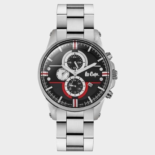Lee Cooper Men's Multi Functional Watch LC06535.350 Price in Qatar