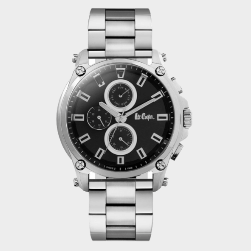 Lee Cooper Men's Multi Functional Watch LC06529.350 Price in Qatar