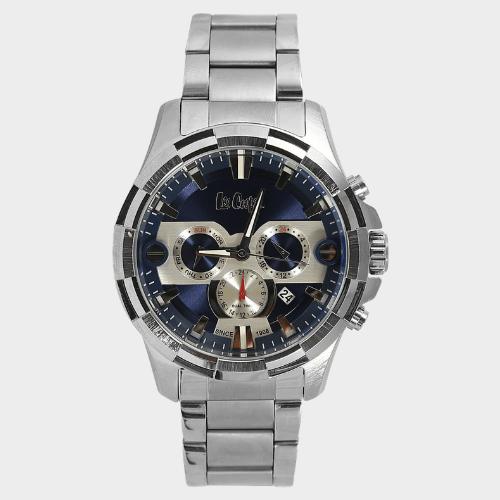 Lee Cooper Men's Multi-Functon Watch LC06249.390 price in Qatar