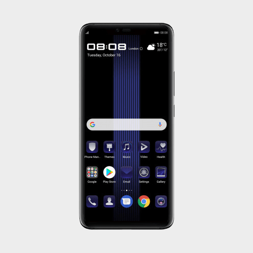 Huawei Mate 20 RS Porsche Design price in Qatar