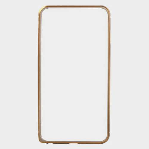 Promate Alloy i6P iPhone 6 Plus/ 6s Plus Case Gold Price in Qatar