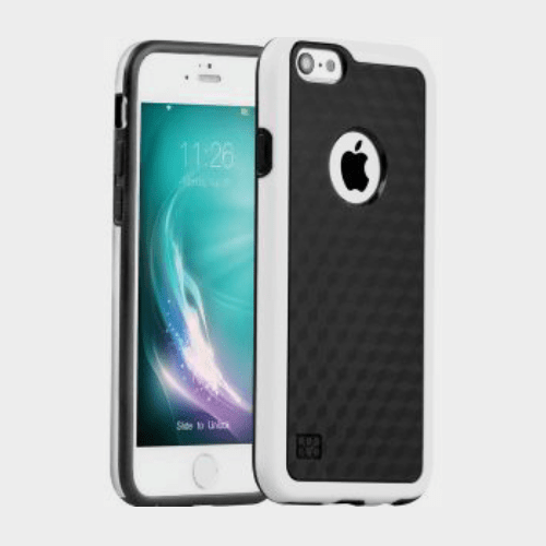 Promate Tagi i6P iPhone 6 Plus/6S Plus Case White Price in Qatar