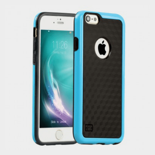 Promate Tagi i6 iPhone 6/6s Case Blue Price in Qatar