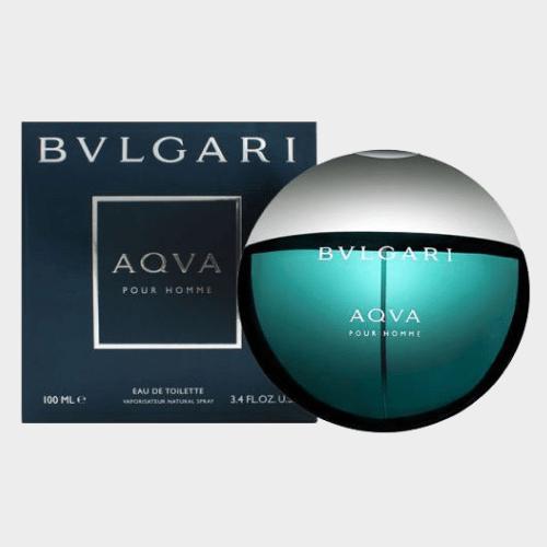 Bvlgari Aqua Pour Homme EDT For Men Price in Qatar souq