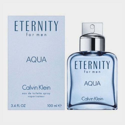 Calvin Klein Eternity Aqua EDT For Men Price in Qatar souq