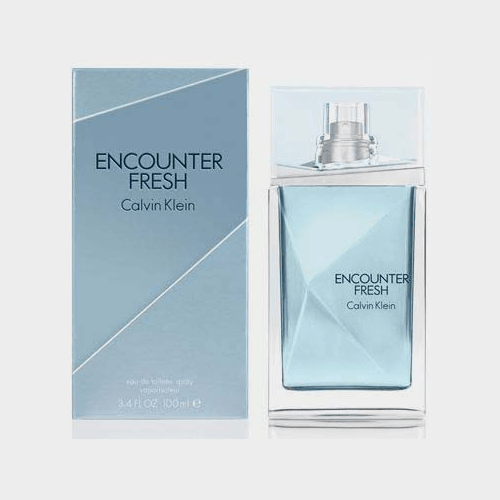 Calvin Klein Encounter Fresh EDT For Men Price in Qatar souq