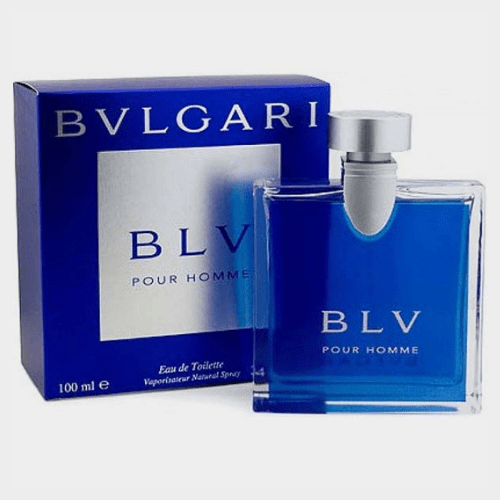 Bvlgari BLV Pour Homme EDT For Men Price in Qatar souq