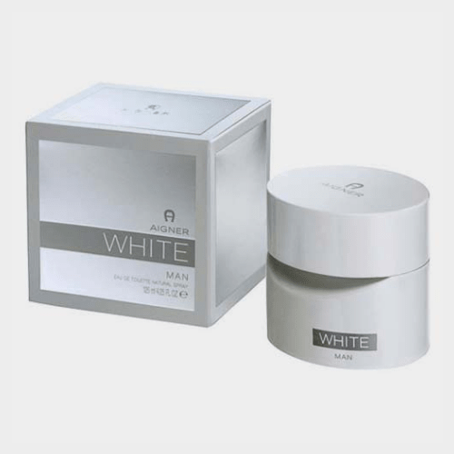 Aigner White Man EDT For Men Price in Qatar souq