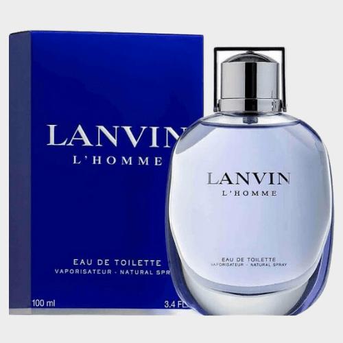 Lanvin L'homme Men EDT Price in Qatar souq