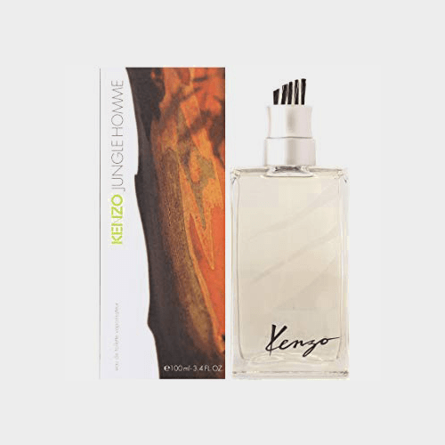 Kenzo Jungle Homme EDT For Men Price in qatar souq