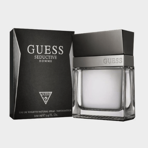 Guess Seductive Homme EDT For Men Price in Qatar souq