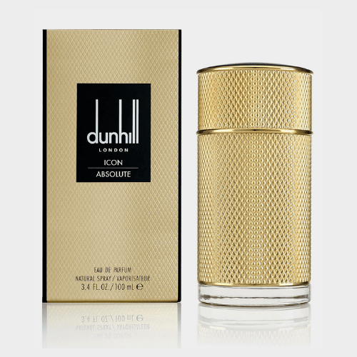 Dunhill Icon Absolute EDP For Men price in Qatar souq