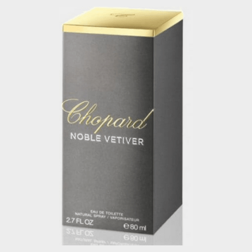 Chopard Noble Vetiver EDT For Men price in Qatar getit
