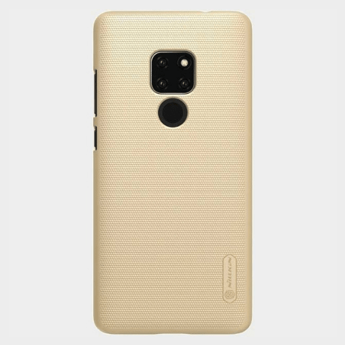 Nillkin Super Frosted Shield Case For Huawei Mate 20 Price in Qatar lulu