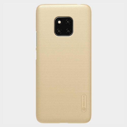 Nillkin Super Frosted Shield Case For Huawei Mate 20 Pro price in Qatar alaneesqatar
